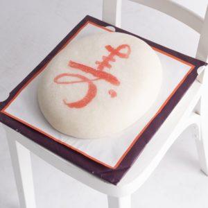 一升餅のサンプル画像